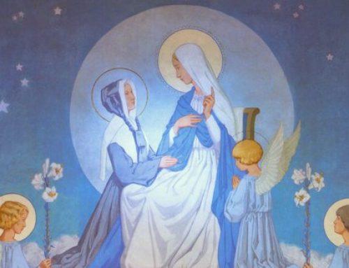 Prochain Rosaire M à la Chapelle de la Médaille Miraculeuse