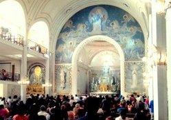 Le Rosaire renouvelé et festif