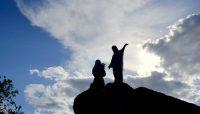Apparition Mariale du Laus : les premiers colloques