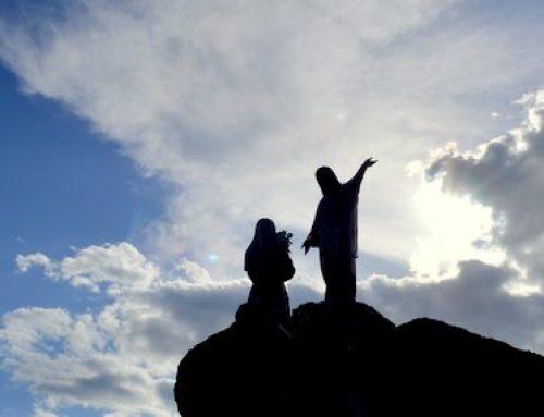 3. Apparition mariale du Laus : les premiers colloques