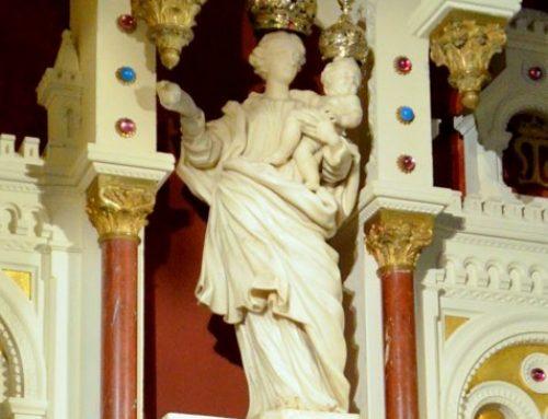 5. Huile miraculeuse de Notre-Dame du Laus, parfums et mission de Benoîte