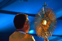 Miracles à Notre-Dame du Laus par la puissance de Jésus