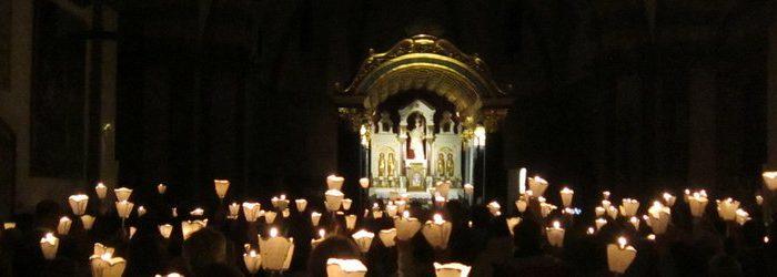 Pèlerinage et retraite à Notre-Dame du Laus