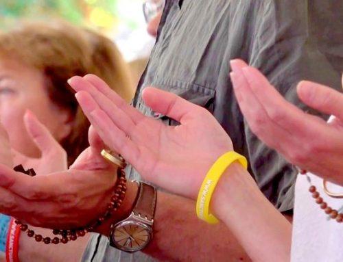 La consécration à Jésus par Marie : renouveler les promesses de son baptême