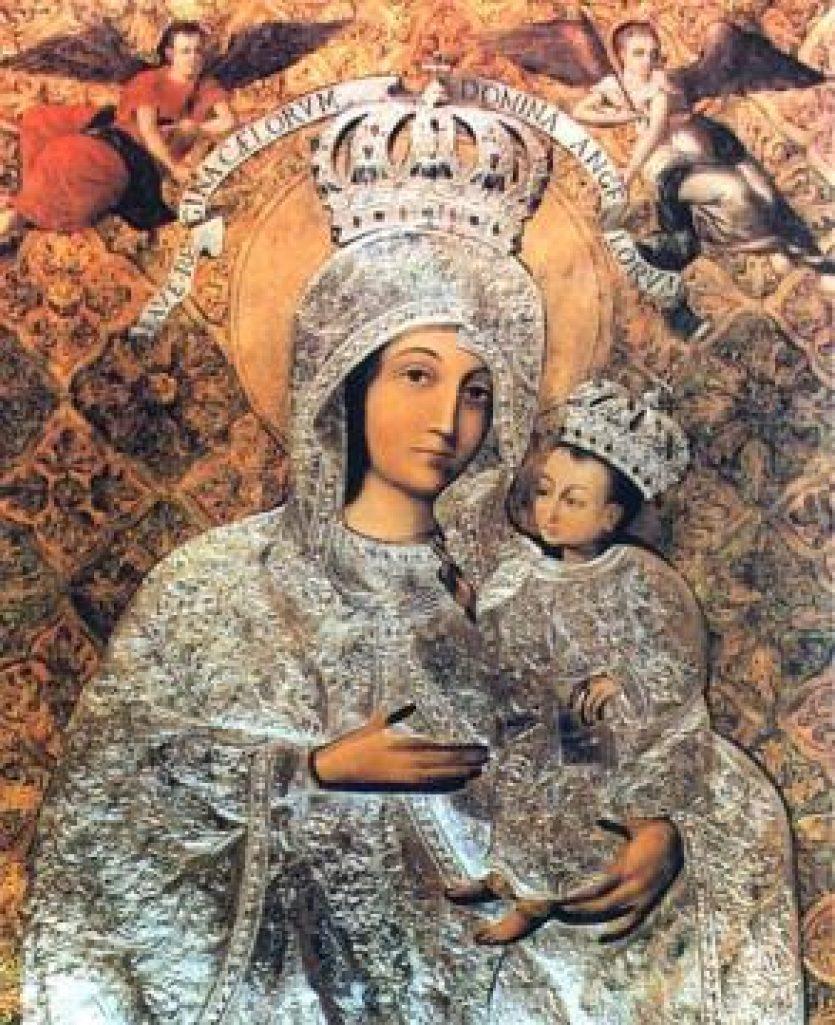 Gietrzwald : Marie apparaît en 1877 et demande le Rosaire