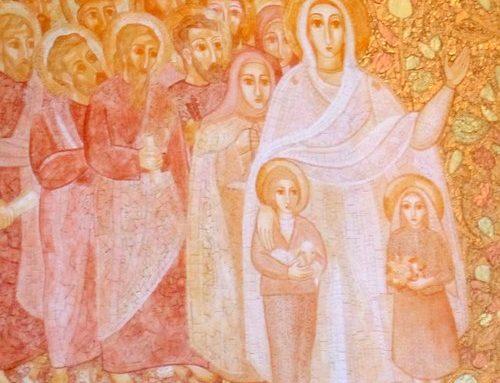 Les 5 premiers samedis : Notre-Dame de Fatima nous apprend la communion réparatrice
