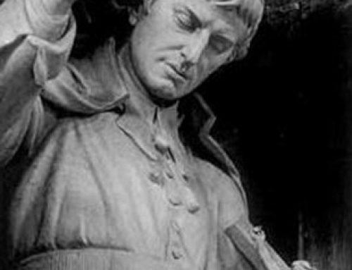 Prière de consécration de saint Louis-Marie Grignion de Montfort