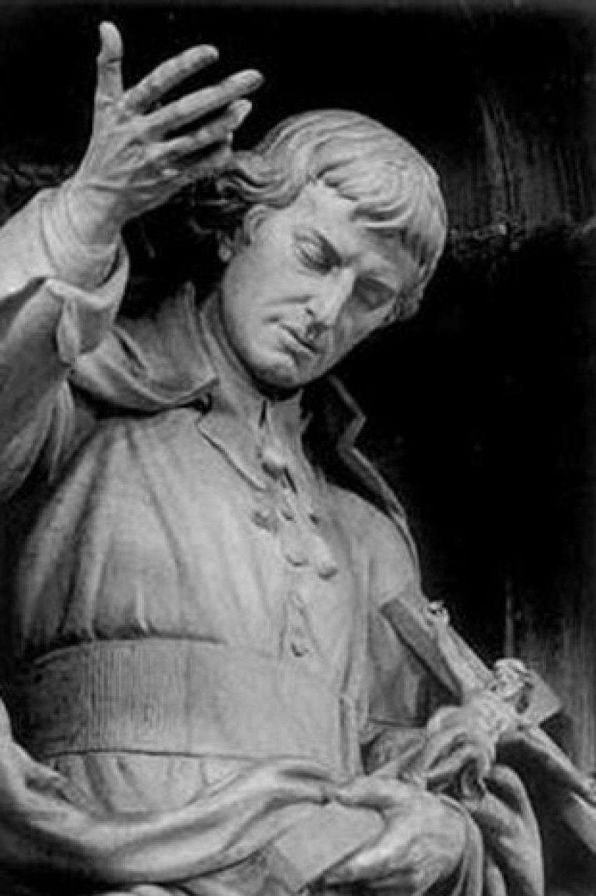 Saint Louis-Marie Grignion de Montfort, un apôtre de Marie et du Rosaire