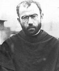 Prière de saint Maximilien Kolbe, apôtre de l'Immaculée