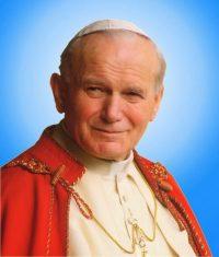 Le pape Jean-Paul 2, apôtre inlassable du Christ et de Marie