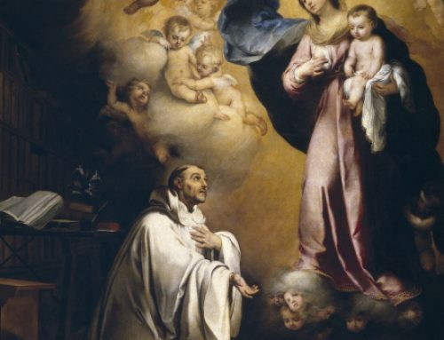 2. Saint Bernard de Clairvaux