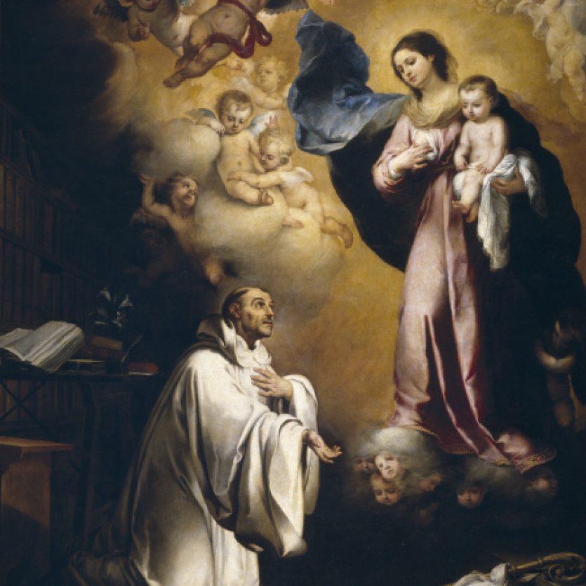 Saint Bernard de Clairvaux, un grand saint marial