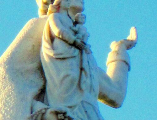 3. Saint Louis-Marie Grignion de Montfort