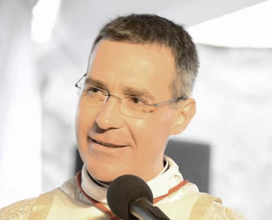 Père Ludovic Frère