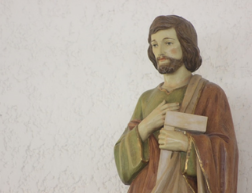 Saint Joseph artisan, à l'écoute de nos problématiques professionnelles